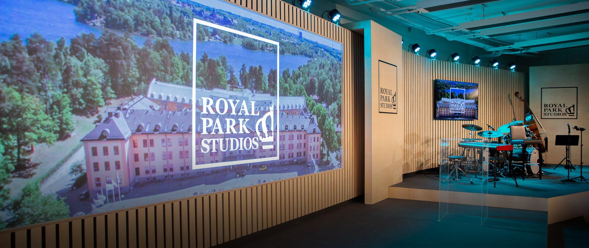 Royal Park Studio